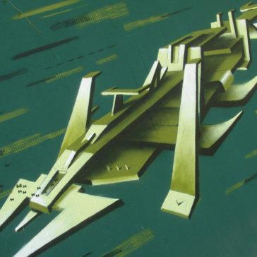 LA GRANDE SCHMIERÂGE 1 (2007)