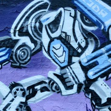 Sho-Robo-Gun /// Luebeck/Germany 2013