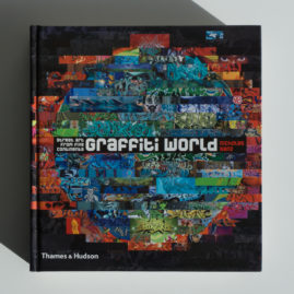 Graffiti World (Issue 1)
