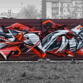 ShogunOne Machine Style | Milan, Italy 2016